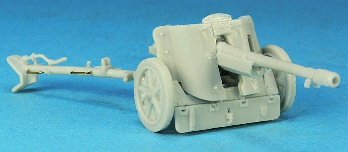GAS50273K - Anti-tank gun 75mm PaK97/38