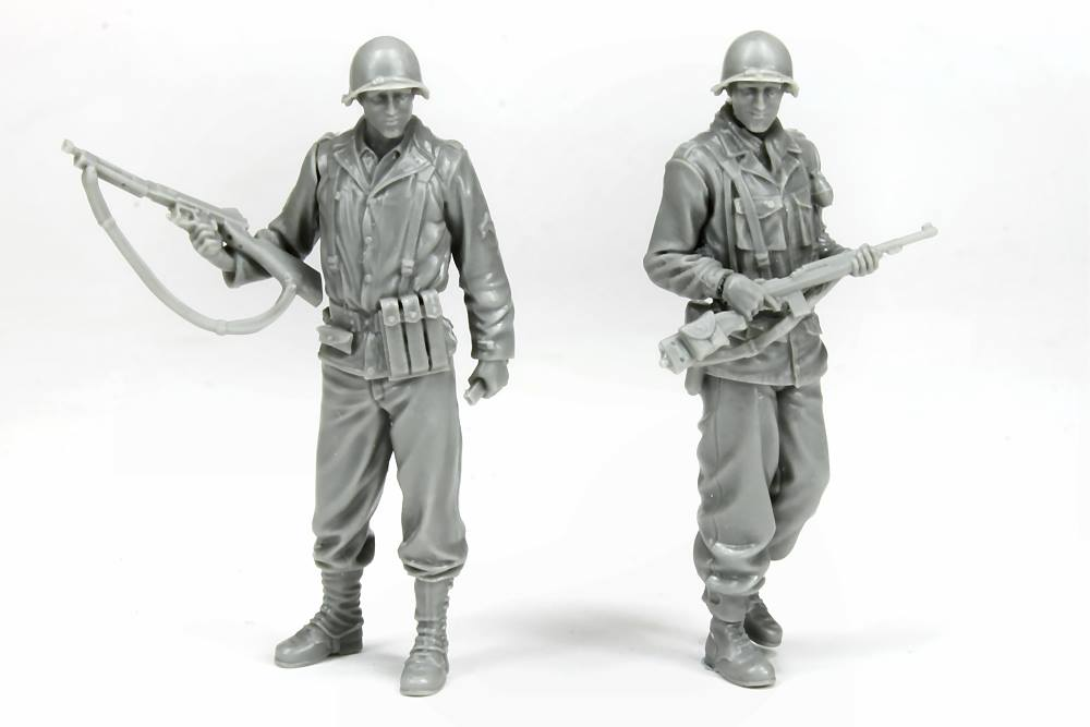 SCALE75 US ARMY ETO 1/48