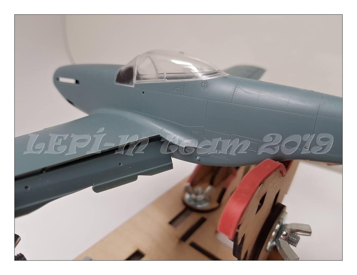P-51D Eduard