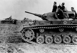 Pz.Kpfw. III Ausf. G 10. Panzer-Division